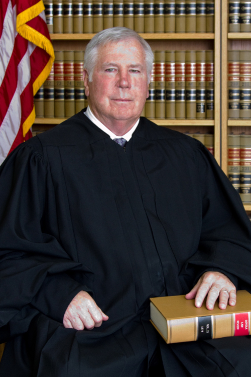 Judge Photo